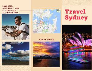 Short-e-Sydney