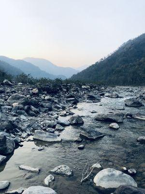Rishikesh: Shiv Calling