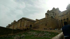 Amber(Amer) Palace- Jaipur, Rajasthan