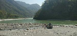 Rishikesh Trip- Uttarakhand, India