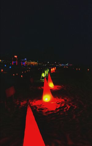 The mandate goa beach: baga  ❤️