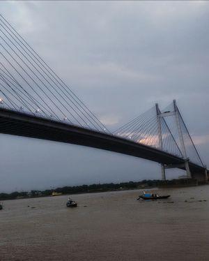 Sonaar Bangla (Golden Bengal) indeed