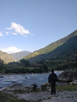 Jibhi the hidden heaven of himachal Pradesh