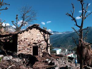 Saari the village in uttarakhand