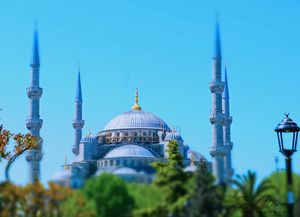 Explore Istanbul in 4days.