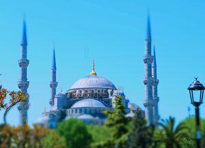 Explore Istanbul in 4days.
