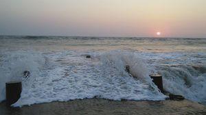 Guhagar Beach 1/2 by Tripoto