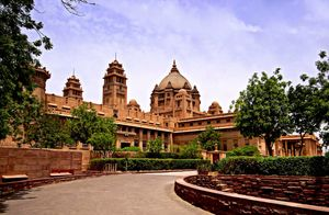 Jodhpur... Heart of Marwar