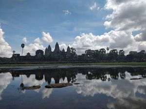 Cambodia _ 6 day guide to a laidback vacation in this charming country