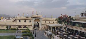 Udaipur City Palace #Rajasthan #udaipur
