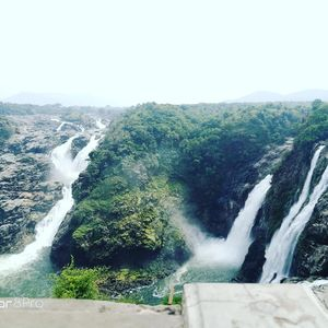 One Day Trip From Bangalore To Shivanasamudra Falls