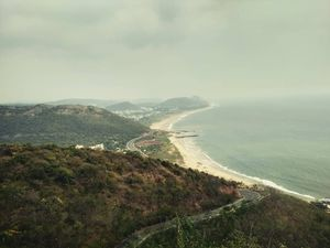 Find the innerself-Solo trip to Vizag and Araku Valley-3D2N Best Place for Mountain and Beach lovers