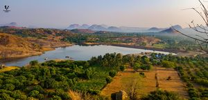 Bike trip to Nandi - Sri Revana Siddeshwara from Bangalore