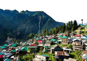 Explore Malana Village