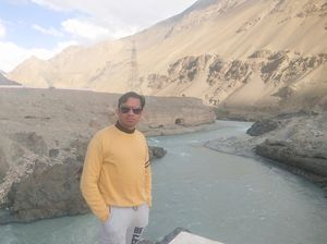 Leh ladhakh trip 9/6/19 to 22/6/19