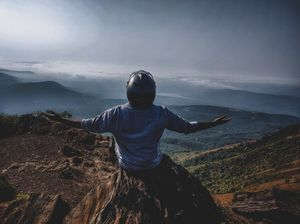 Live life with no excuses, travel with no regret - Chikmagalur