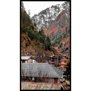 People who are close to nature must really visit Parvati valley. It's so peaceful and happy there.