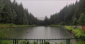 #Himachal #Narkanda #Tanijubarlake #apple #lake #people #shimla #rain #september