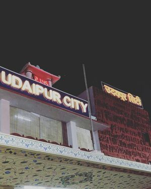 udaipur-city of romance