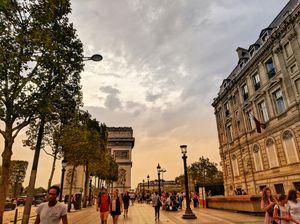 Magical Paris #streetsnaps