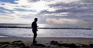 Puthuvype Beach 1/undefined by Tripoto