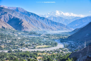 WHAT IS CHITRAL?