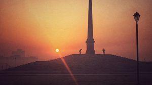 A Morning walk to remember..... Chai aur Yaari#Inmycity #