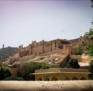 Amer Fort | The Kingdom of Rajputs