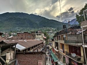 Manali   A perfect place to spend your summer vacations