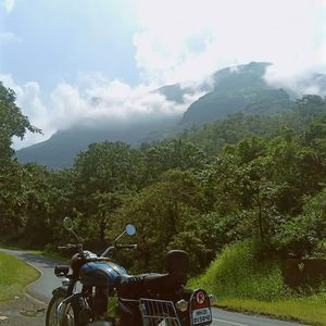 Malshej Ghat Day Bike ride