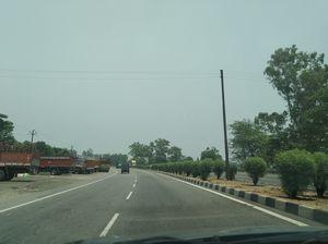 A pleasant family getaway- Haridwar