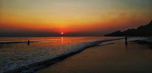 RADHANGAR BEACH
