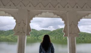 Beauty of udaipur