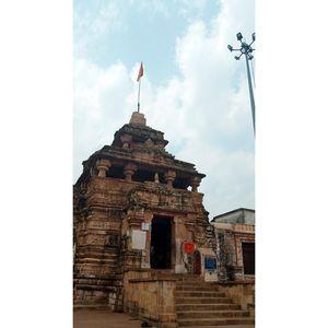 Ramtek mandir,  nagpur, Maharashtra, india.