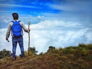 Meeshapulimala - Altitude 2640m