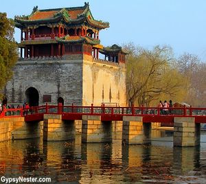 Living Like an Empress Dowager at Beijing's Summer Palace