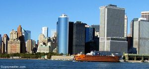 The Big Apple's Best Bargain | The GypsyNesters