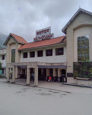 Kathgodam