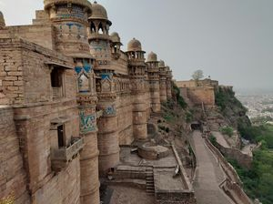 The Historic City of Gwalior