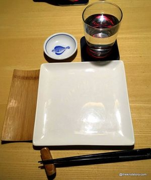 KOFUKU - The Authentic Japanese Dining Experience in Delhi