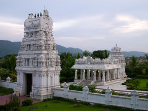 Guwahati – Discover the land of temples