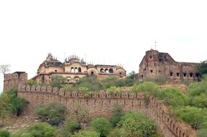 Alwar - Discover the new Tourist Destination
