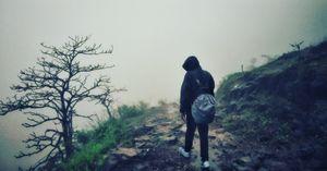 A Dream Walk Admist The Nature!! Andharban-The Dark Forest #AndharbanTrek