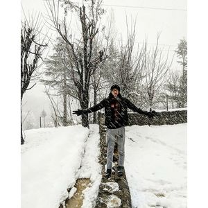 Winter's special Manali❤