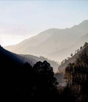 The paradise himachal