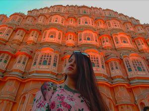 Gulaabi Sheher : Jaipur