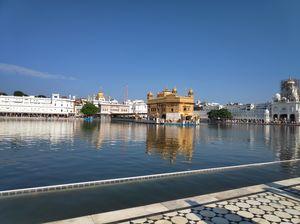 Admirable Amritsar- cheap cheaper cheapest