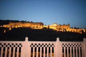 Amer Palace of Jaipur, Rajasthan