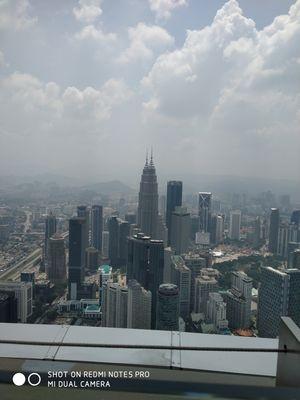 Amazing Trip Kuala Lumpur