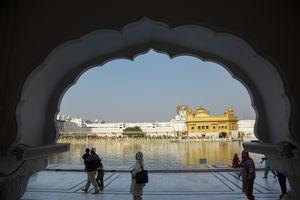 Golden temple,Amristar,Punjab ,India